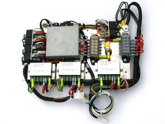 Circuit Board for AC 630